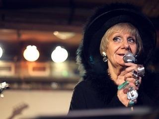 Выставка к юбилею Людмилы Петрушевской открылась в Москве