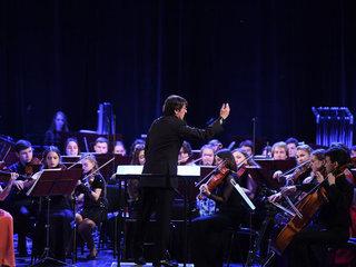 Финальные аккорды XI Зимнего международного фестиваля искусств в Сочи