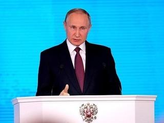 Владимир Путин направил приветствие участникам Транссибирского арт-фестиваля