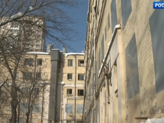 Решения своей судьбы ждет комплекс домов в стиле конструктивизма на Русаковской улице