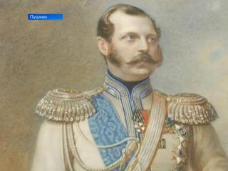 Коллекция музея-заповедника «Царское Село» пополнилась письмами семьи Романовых