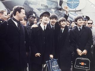 Фотографии первых американских гастролей группы «The Beatles» будут выставлены на аукционе