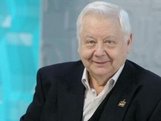 Олега Табакова похоронят на Новодевичьем кладбище