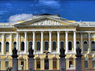 Уникальный фотопроект к 120-летию Русского музея