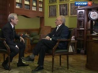 Интервью с Анатолием Смелянским