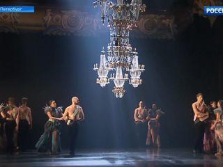 «Щелкунчик» в исполнении балета Большого театра Женевы. Новости фестиваля Dance Open