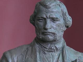 Памятник Ивану Тургеневу будет установлен в столице