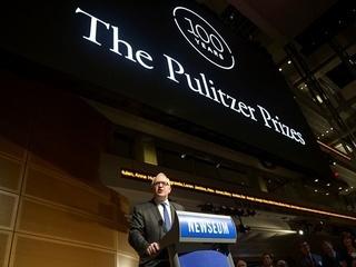 В США вручат Пулитцеровскую премию