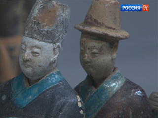 ВМоскве открывается выставка «Династия Мин: сияние учености»