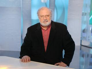 Главная роль. Рустам Ибрагимбеков