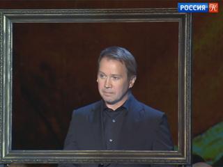 Евгений Миронов и Юрий Башмет дают премьеру концерта-спектакля «Ван Гог. Письма к брату»