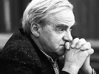 В Петербурге установят мемориальную доску писателю Даниилу Гранину
