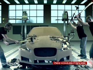 АвтоВести. Эфир от 16.06.2012