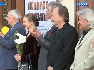 Золото кинофорума «Золотой витязь» в Севастополе получат Глеб Панфилов и Инна Чурикова