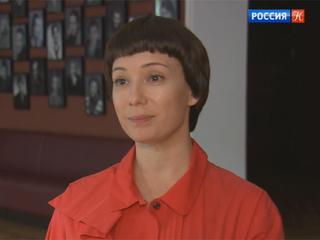 Чулпан Хаматова представит в Москве моноспектакль «Уроки музыки»