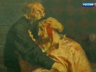 Полиция задержала вандала, повредившего картину в Третьяковской галерее