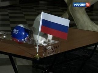 Эрмитажный кот Ахилл предскажет итоги матча Россия-Египет на ЧМ-2018