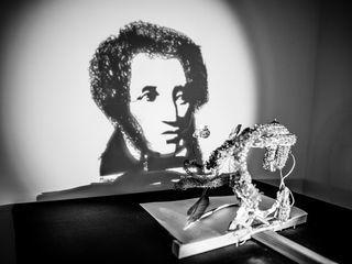 ВПетербурге открылся музей теней