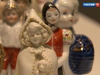 Сразу две выставки открылись в Еврейском музее и центре толерантности