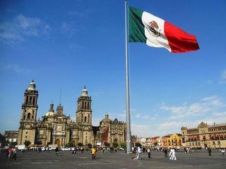 В Мехико открылся фестиваль «Неделя российского кино»