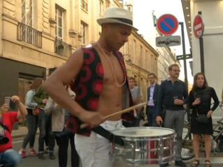 Во всем мире отметили Праздник музыки