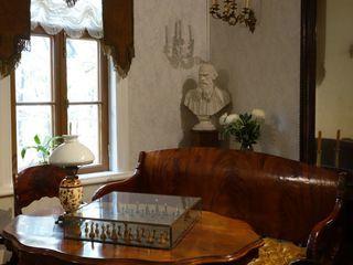 В Севастополе планируют построить литературный музей Льва Толстого