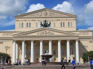 Путин посетит 14 июля гала-концерт звезд мировой оперы в Большом театре