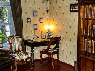 В Старой Руссе открылся музей, посвященный роману Достоевского «Братья Карамазовы»