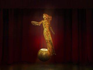 Названы имена номинантов театральной премии «Золотой софит»
