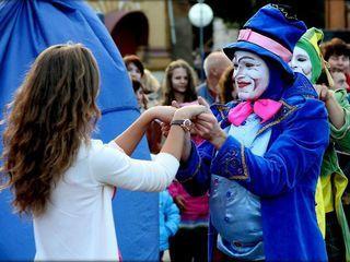 Гостей фестиваля «Театральный дворик» в Туле научат делать карнавальные костюмы