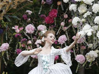 Праздник цветочного искусства пройдет в Павловске