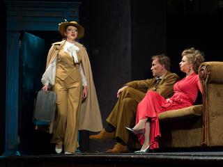 Театр под руководством Армена Джигарханяна открывает 23-й сезон