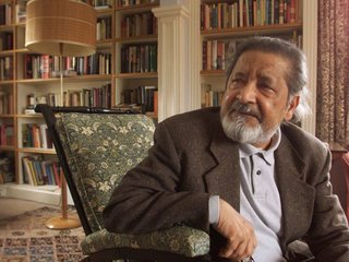 СМИ: умер лауреат Нобелевской премии по литературе Видиадхар Сураджпрасад Найпол