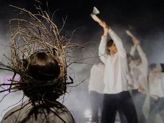 Мастерская Дмитрия Брусникина покажет спектакль «Лес» в память о мастере