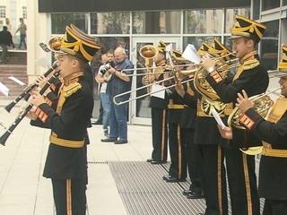 Московский офицерский бал — главная тема фестиваля «Спасская башня»