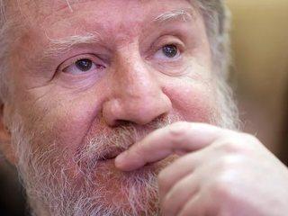 Ушел из жизни писатель Владимир Шаров