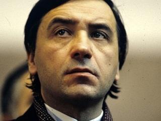 Скончался Николай Зиновьев