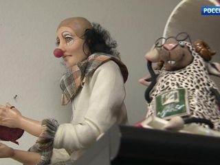 Театр кукол им. Сергея Образцова готов к новому сезону