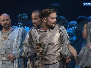 Гастроли Савонлиннского оперного фестиваля откроют новый сезон в Большом театре