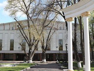 Камерный театр имени Покровского стал частью Большого театра