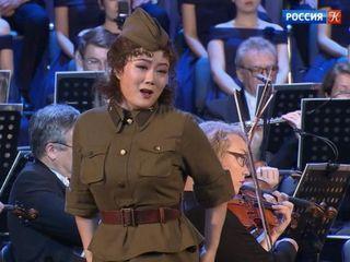 Китайскую оперу «А зори здесь тихие» представят в Москве