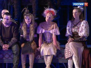 Выставка «Театр на бумаге» отроет юбилейный сезон театра Станиславского