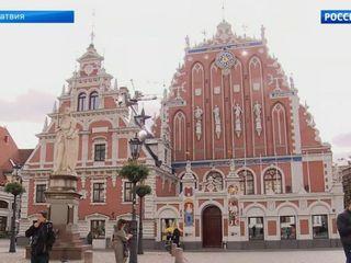 В Риге продолжается фестиваль «Золотая маска в Латвии»