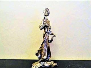Определены лауреаты премии «Душа России» за вклад в развитие народного творчества