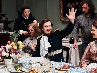 Более 50 фильмов представят на Неделе российского кино в Великобритании