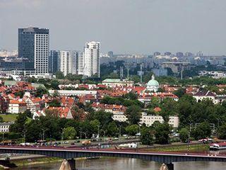 В Варшаве открывается фестиваль российских фильмов «Спутник над Польшей»
