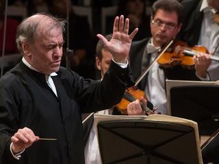 Симфонический оркестр Мариинского театра выступит в Ханты-Мансийске и Самаре