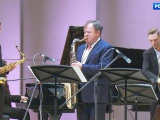 В Москве открывается фестиваль Игоря Бутмана «Будущее джаза»