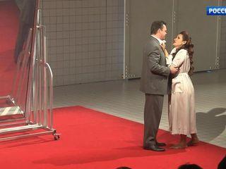 В Театре на Малой Бронной представят музыкальный спектакль о Людмиле Гурченко