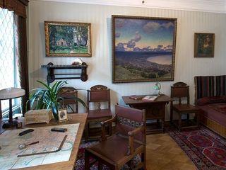 В Москве отреставрируют квартиру-музей художника Аполлинария Васнецова
